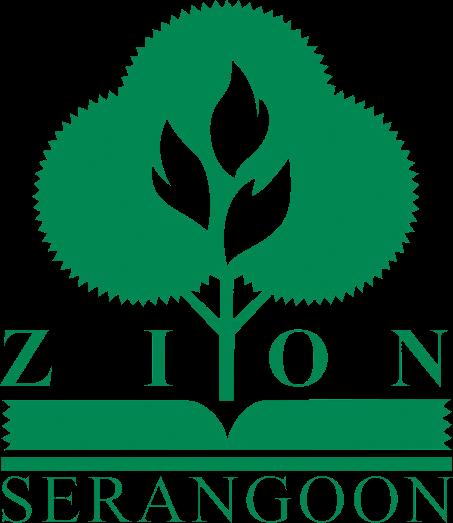 Zion Serangoon Logo